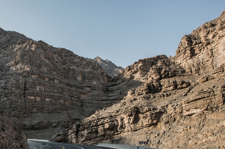 Jebel Jais Mountain RAK